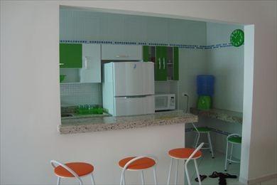 ref.: 90700 - apartamento em praia grande, no bairro vila caicara - 2 dormitórios