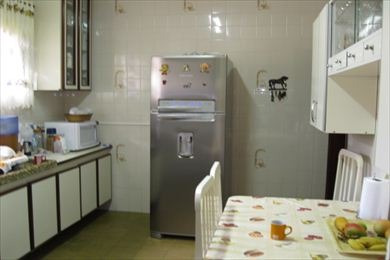 ref.: 907000 - casa em praia grande, no bairro vilamar - 2 dormitórios