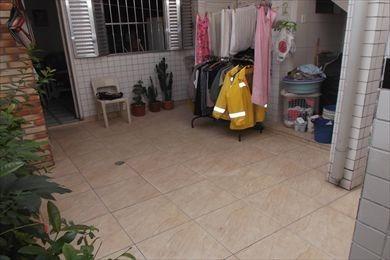 ref.: 907800 - casa em santos, no bairro embare - 4 dormitórios