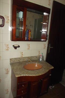 ref.: 908400 - apartamento em sao vicente, no bairro itarare - 2 dormitórios