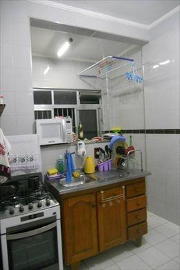 ref.: 908600 - apartamento em santos, no bairro vila matias - 2 dormitórios