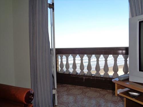 ref.: 91 - apartamento em praia grande, no bairro ocian - 1 dormitórios