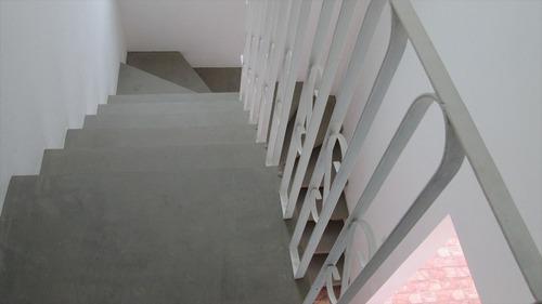 ref.: 91 - casa em itanhaém, no bairro jardim regina - 2 dormitórios