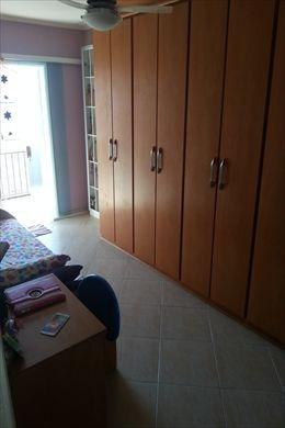 ref.: 910100 - apartamento em santos, no bairro aparecida - 3 dormitórios