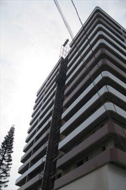 ref.: 910300 - apartamento em praia grande, no bairro vila guilhermina - 2 dormitórios