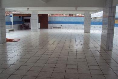 ref.: 91400 - apartamento em praia grande, no bairro vila tupi - 2 dormitórios