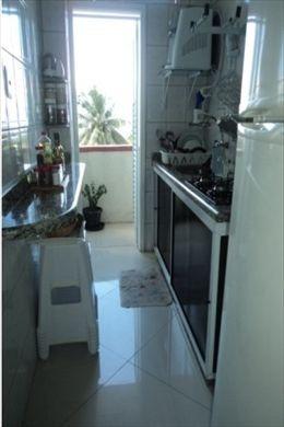 ref.: 914000 - apartamento em sao vicente, no bairro itarare - 1 dormitórios