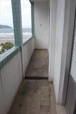ref.: 914300 - apartamento em santos, no bairro jose menino - 2 dormitórios