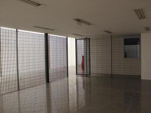 ref.: 9148 - conj. coml em são paulo para aluguel - l9148