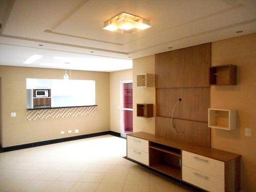 ref.: 918 - apartamento em praia grande, no bairro canto do forte - 3 dormitórios
