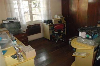 ref.: 920900 - casa em santos, no bairro ponta da praia - 3 dormitórios
