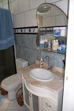 ref.: 922000 - apartamento em praia grande, no bairro vila guilhermina - 3 dormitórios