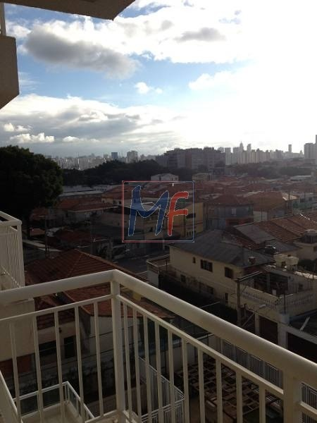 ref 9224 - sala comercial em condomínio para venda no bairro mooca, 1 vaga, 35,5 m. - 9224