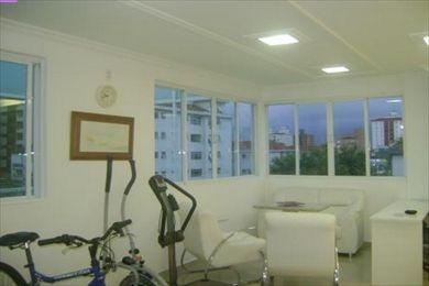ref.: 923400 - casa em santos, no bairro embare - 4 dormitórios
