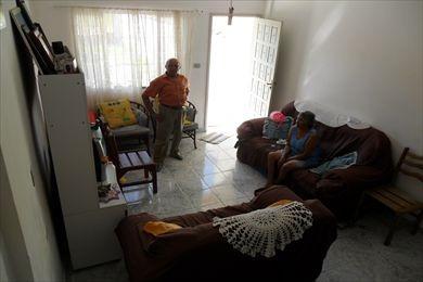 ref.: 925900 - casa em praia grande, no bairro jardim trevo - 3 dormitórios