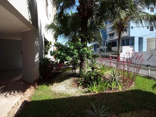 ref.: 93 - apartamento em praia grande, no bairro tupi - 2 dormitórios