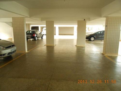 ref.: 9301 - apartamento em praia grande, no bairro balneário maracanã - 2 dormitórios