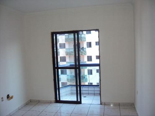 ref.: 932 - apartamento em praia grande, no bairro canto do
