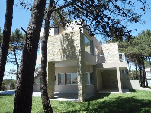 ref: 937 - casa en alquiler, pinamar norte: zona pénelope