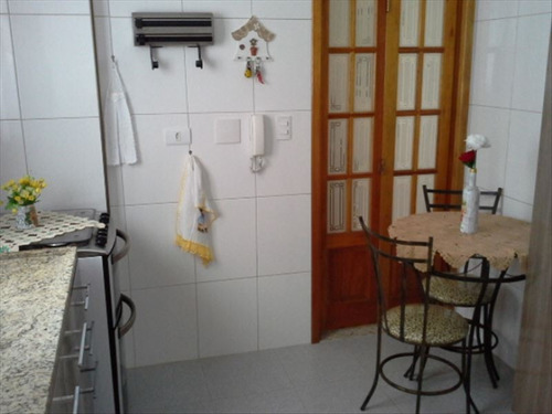 ref.: 939 - apartamento em praia grande, no bairro canto do