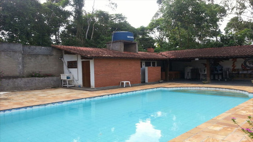 ref.: 94 - rural em embu guaçu, no bairro colibris - 4 dormitórios