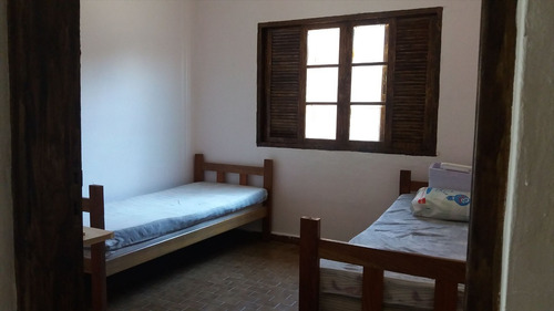 ref.: 9400 - casa em itanhaém, no bairro nova itanhaém - 2 dormitórios