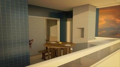 ref.: 941 - apartamento em praia grande, no bairro canto do forte - 3 dormitórios