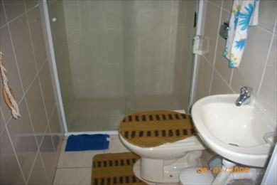 ref.: 94100 - casa em praia grande, no bairro vila tupi - 3 dormitórios