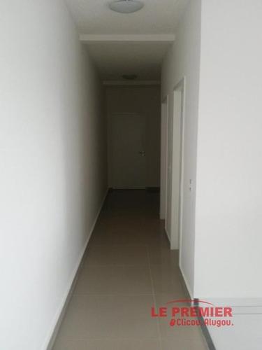 ref.: 942 - apartamento em osasco para aluguel - l942
