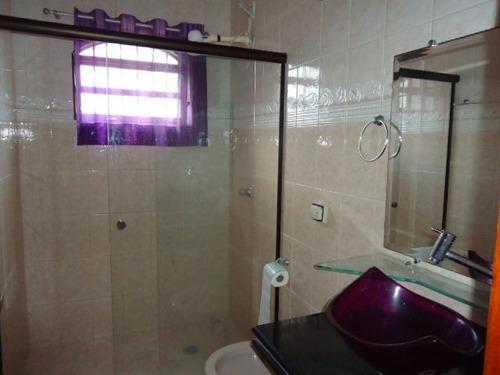 ref.: 943400 - casa em praia grande, no bairro boqueirao - 3 dormitórios