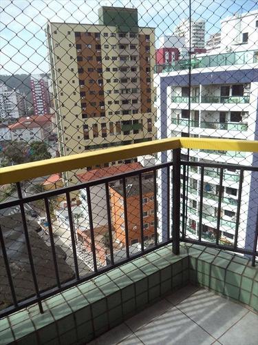 ref.: 944 - apartamento em praia grande, no bairro canto do forte - 2 dormitórios