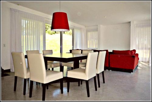 ref: 944 - casa en alquiler - pinamar norte: zona penélope