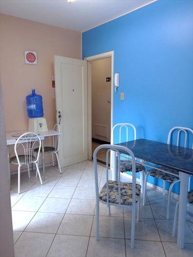 ref.: 946 - apartamento em praia grande, no bairro canto do forte