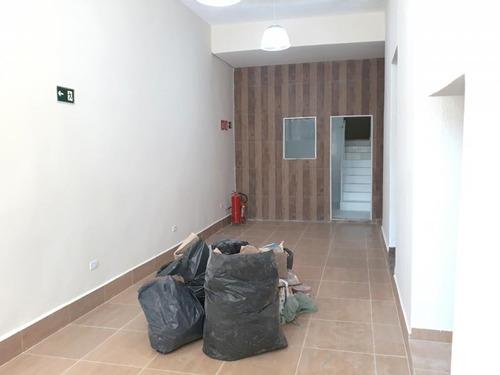 ref.: 9467 - salão coml. em osasco para aluguel - l9467