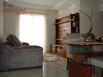 ref.: 947 - apartamento em jundiaí para venda - v947