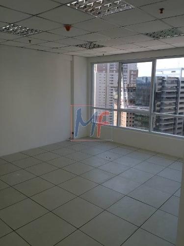 ref 9473 - excelente sala comercial para venda no bairro vila nilva, 2 vagas, 73,75 m - 9473