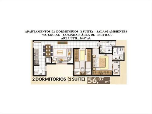 ref.: 94772600 - apartamento em santo andre, no bairro assun