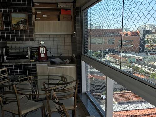 ref.: 94850900 - apartamento em sao bernardo do campo, no ba