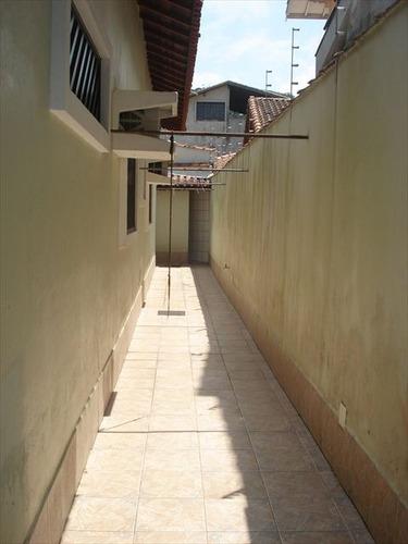 ref.: 949 - casa em praia grande, no bairro canto do forte - 5 dormitórios