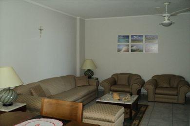 ref.: 94900 - apartamento em praia grande, no bairro vila caicara - 2 dormitórios