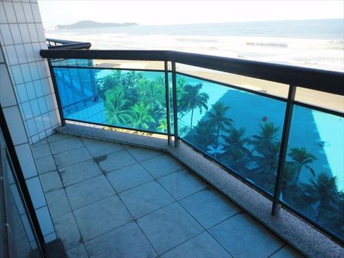 ref.: 949600 - apartamento em praia grande, no bairro vila tupi - 2 dormitórios