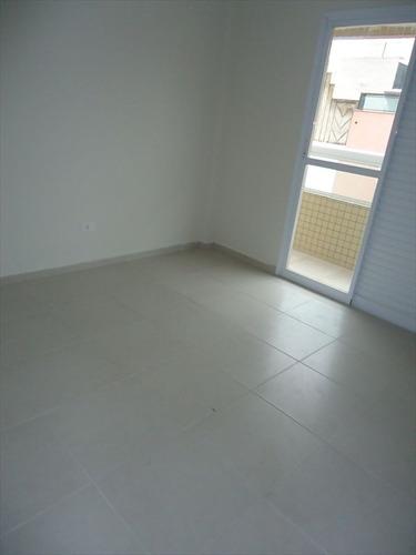 ref.: 95 - apartamento em praia grande, no bairro canto do forte - 2 dormitórios