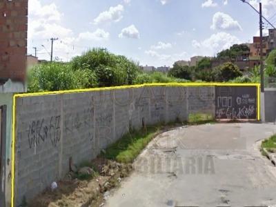 ref.: 95 - terreno em osasco para aluguel - l95