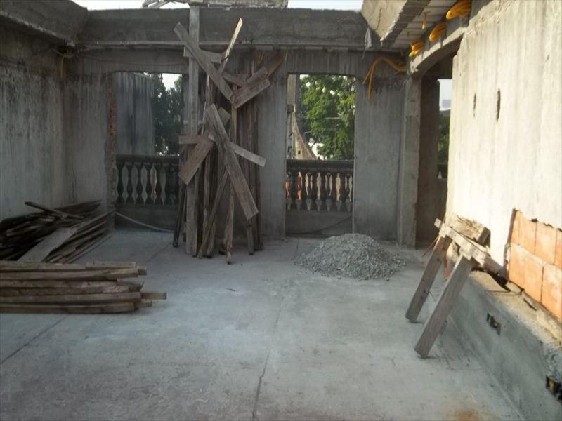 ref.: 95000 - casa em sao paulo, no bairro bosque da saude - 2 dormitórios