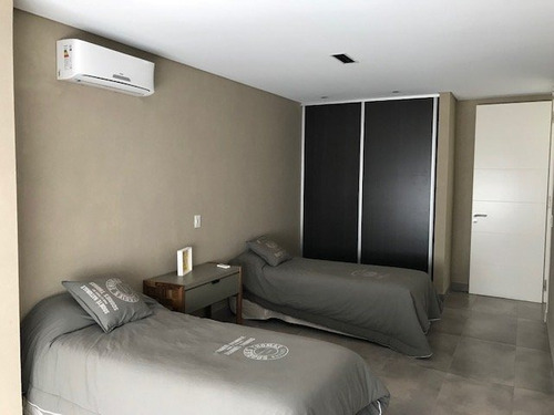 ref: 951 - casa en alquiler, pinamar, zona álamos 2