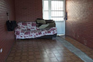 ref.: 95100 - casa em praia grande, no bairro balneario maracana - 4 dormitórios