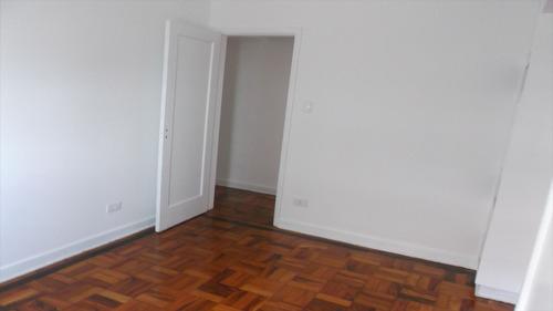 ref.: 951300 - apartamento em santos, no bairro boqueirão - 2 dormitórios