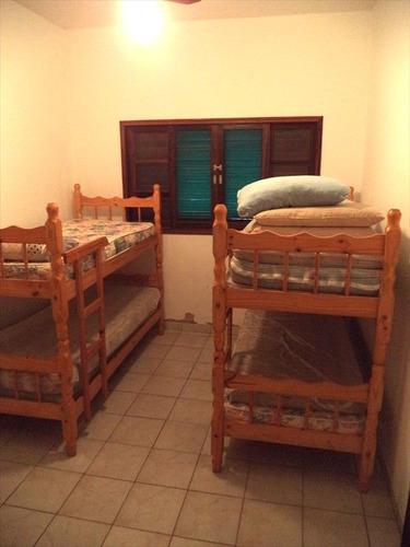 ref.: 953 - casa em praia grande, no bairro canto do forte - 2 dormitórios