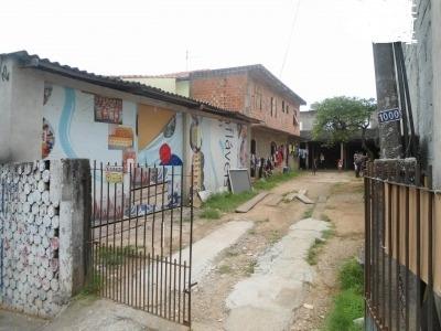 ref.: 953 - casa terrea em osasco para venda - v953