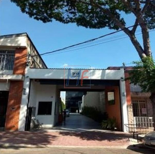ref 9574 - excelente prédio comercial no bairro tatuapé, 2.166,97 m a.c. em terreno de 1.339,26  mts, 3 pavimentos , duas frentes. - 9574